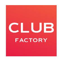 Logo - Club Factory
