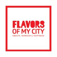 Logo - Flavors Of My City