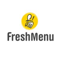 Logo - Fresh Menu