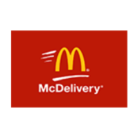Logo - McDonald's