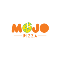 Logo - Mojo Pizza