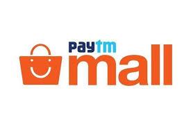 Logo - Paytm Mall
