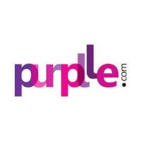 Logo - Purplle