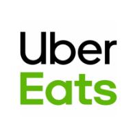Logo - Uber Eats