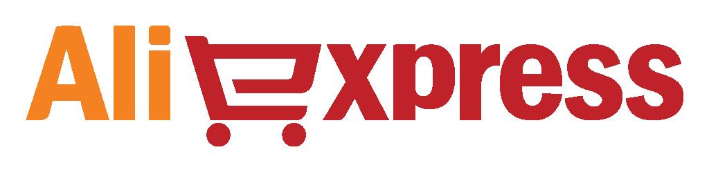 Logo - AliExpress