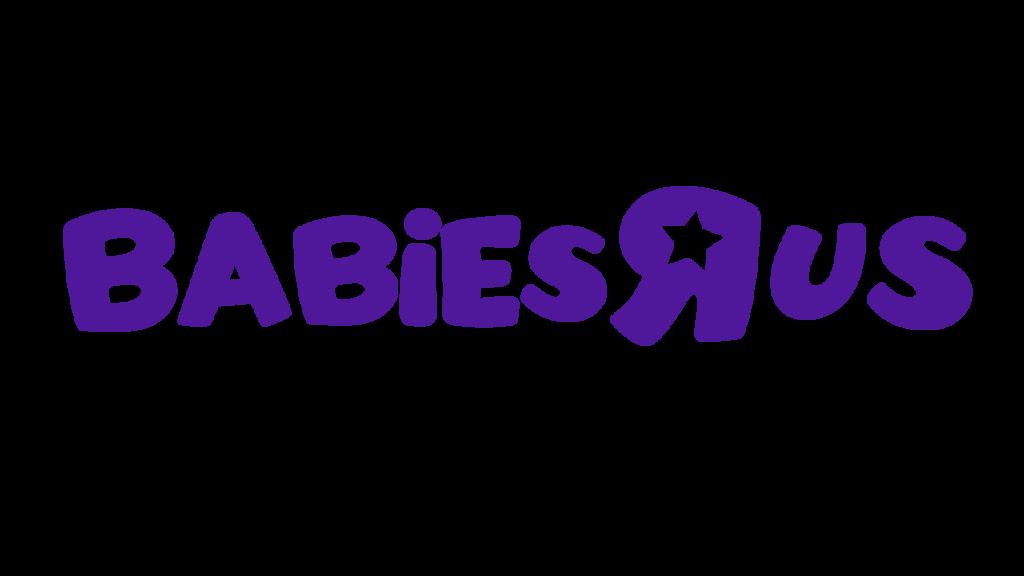 Logo - Babies r US