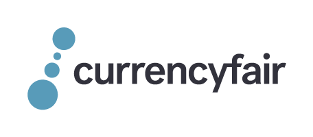 Logo - CurrencyFair