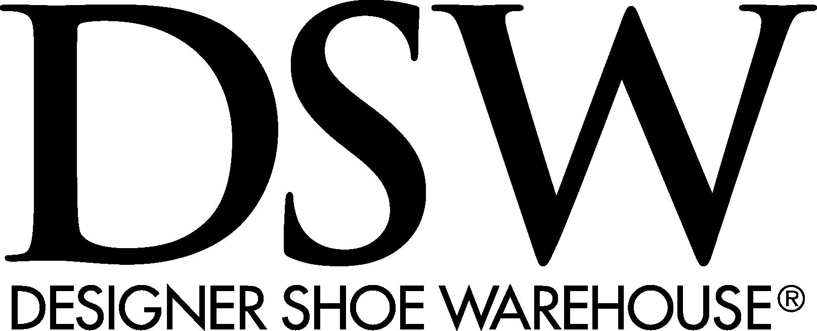 Logo - DSW