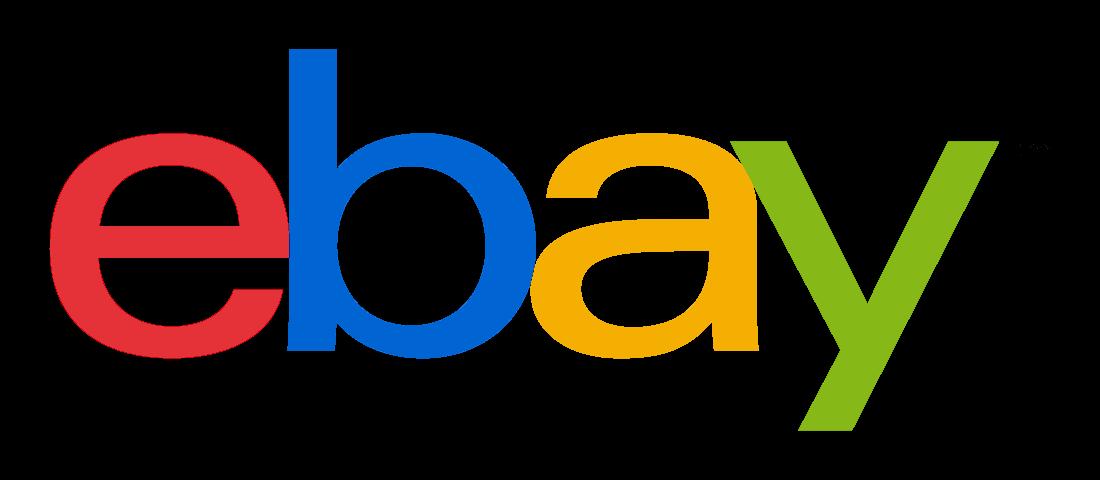 Logo - Ebay