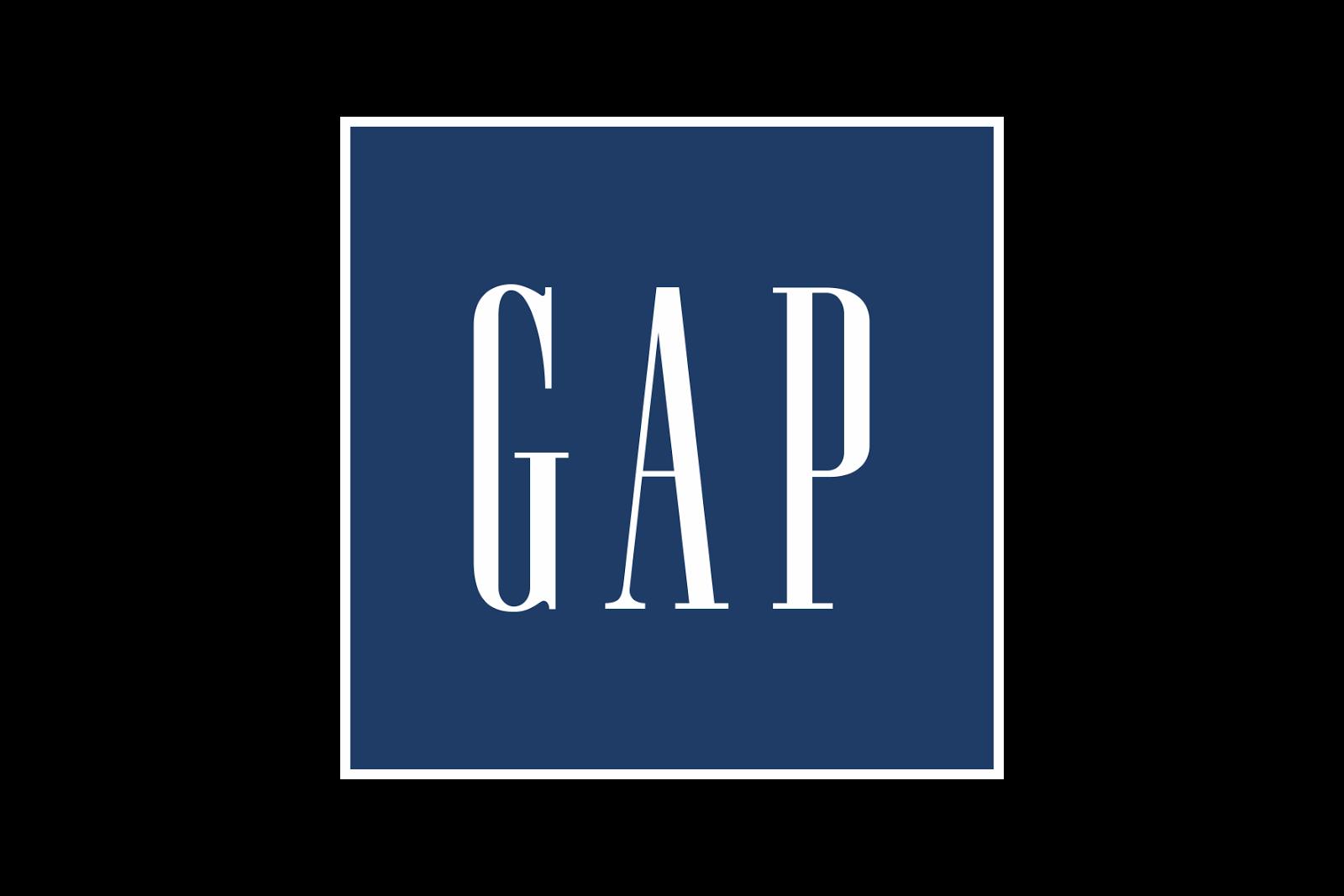 Logo - GAP