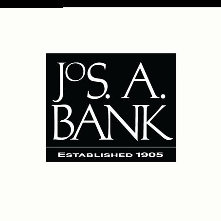 Logo - Jos A. Bank