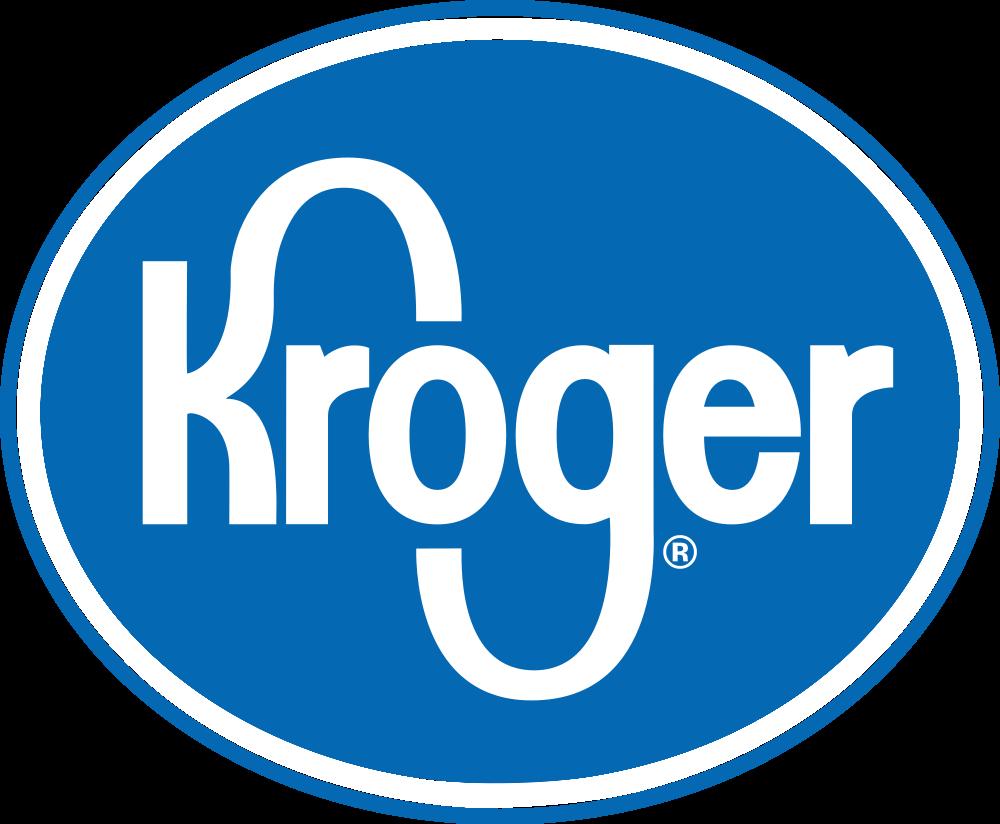 Logo - Kroger