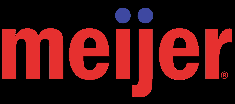 Logo - Meijer