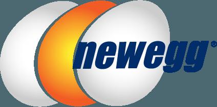 Logo - Newegg