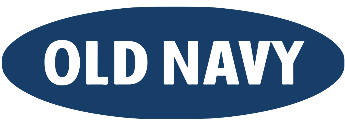 Logo - OLD NAVY