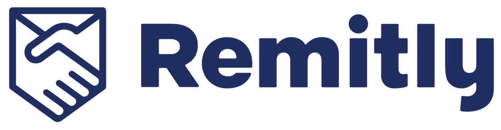 Logo - Remitly