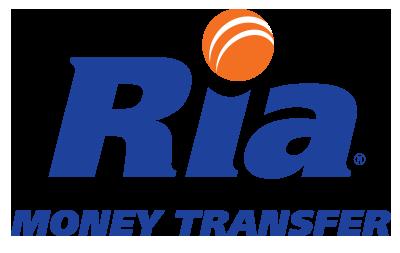 Logo - Ria