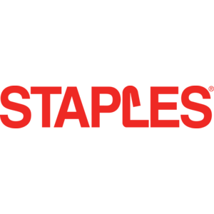 Logo - Staples