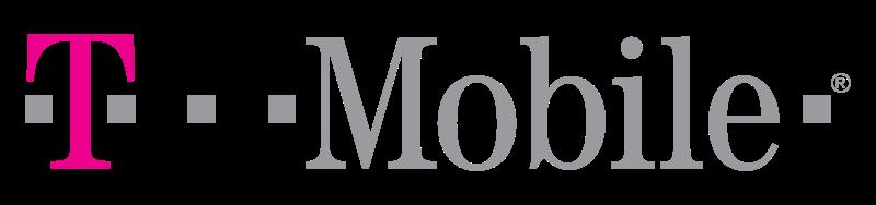 Logo - T-Mobile