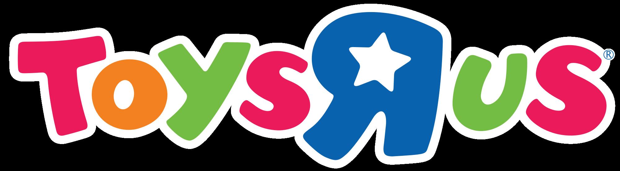 Logo - Toys r US