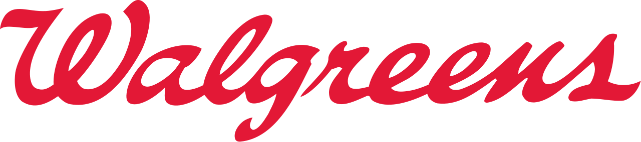 Logo - Walgreens