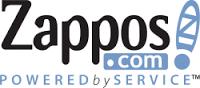 Logo - Zappos